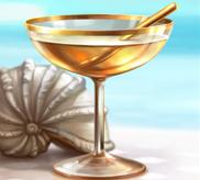 Seaside Cocktail