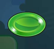 Grüner Drop