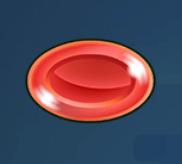 Roter Drop
