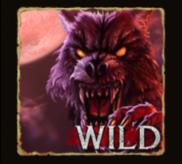 Roter Werwolf