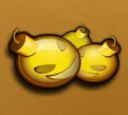 Gelbe Bombe