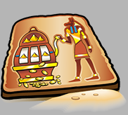 The Slot Hieroglyphics