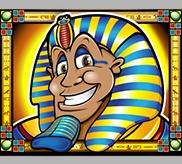 The Wild Pharaoh