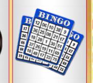 Bingo-Tafeln
