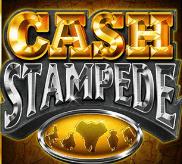 Cash Stampede-Logo