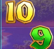 Zehn und Neun