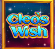 Cleo's-Wish Logo