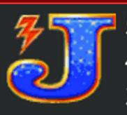 Buchstabensymbol J