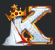 Buchstabensymbol K