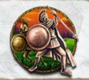 Griechischer Krieger