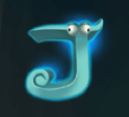 Buchstabe J