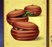 Schlangenkörbe