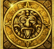 Gold Aztec Scatter