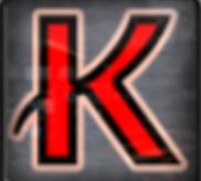 K - König