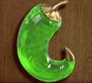 Grüne Chilli