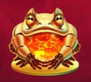 Red Frog Scatter