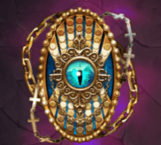 Wild-Amulett