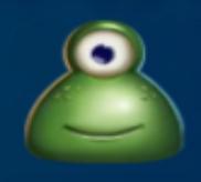 Green Reactoon – One Eye