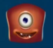 Red Reactoon – One Eye