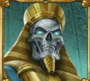 Grüner Pharao