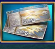 Goldenes Ticket