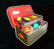 A Tackle Box