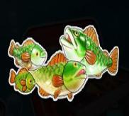 The Money Fish