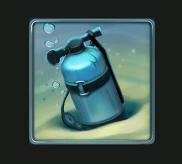 Luftflasche
