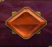 Der orange Diamant