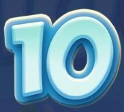 10, J, Q, K und A