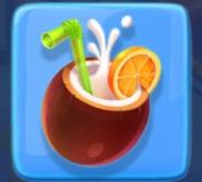Kokosnuss-Drink