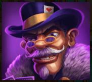 The Purple Guy