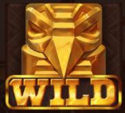 Gold Bird Wild