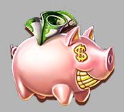 Pink – The Piggy Bank