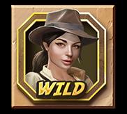 Lara Jones Wild