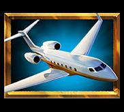 An Executive Jet