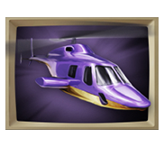 A Private Helicopter