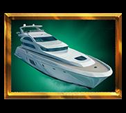 The Luxury Yacht