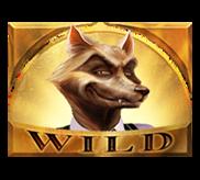 The Wild Wolf