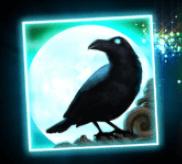 Raven-Symbol