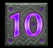 Zahlensymbol 10