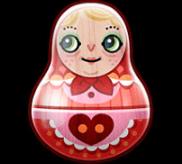 Rote Babushka
