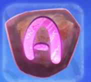 Kartensymbol Ass