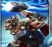 Thor Blue Wild