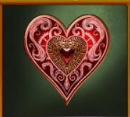 Herz, Karo, Pik und Kreuz