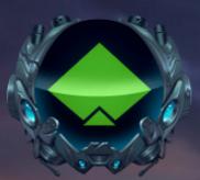 Grüne Rune