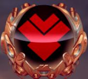 Rote Rune