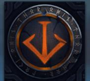 Orange Rune