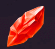 Free Spin Crystal Shards