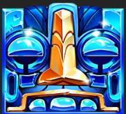 The Blue Tiki